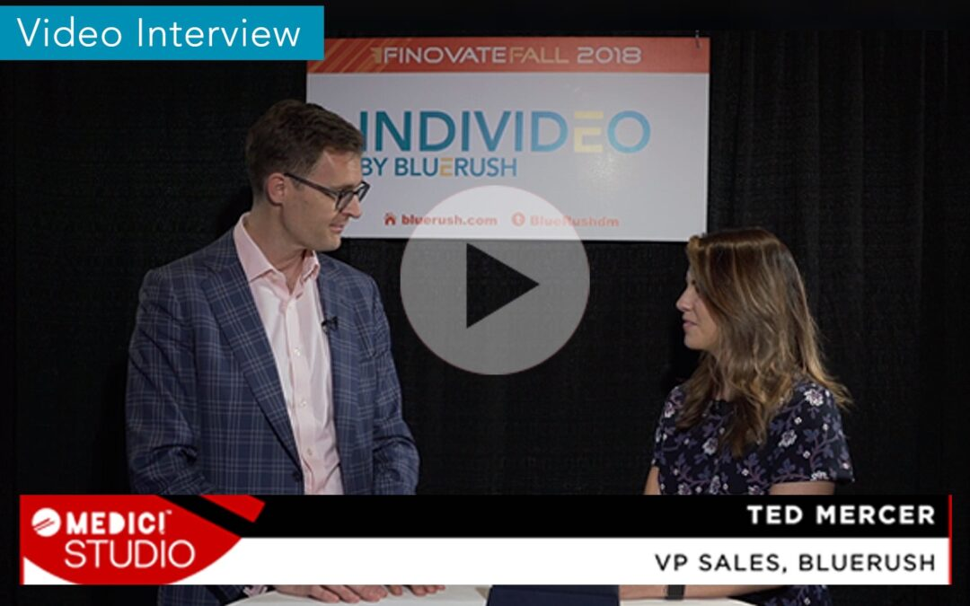 Interactive Personalized Video: A Standout Fintech Solution (Video)