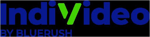 IndiVideo Logo